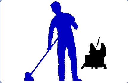 empresa de limpieza, comunidades de vecinos